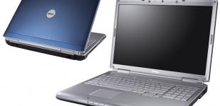 Dell Inspiron/Vostro 1700 series.